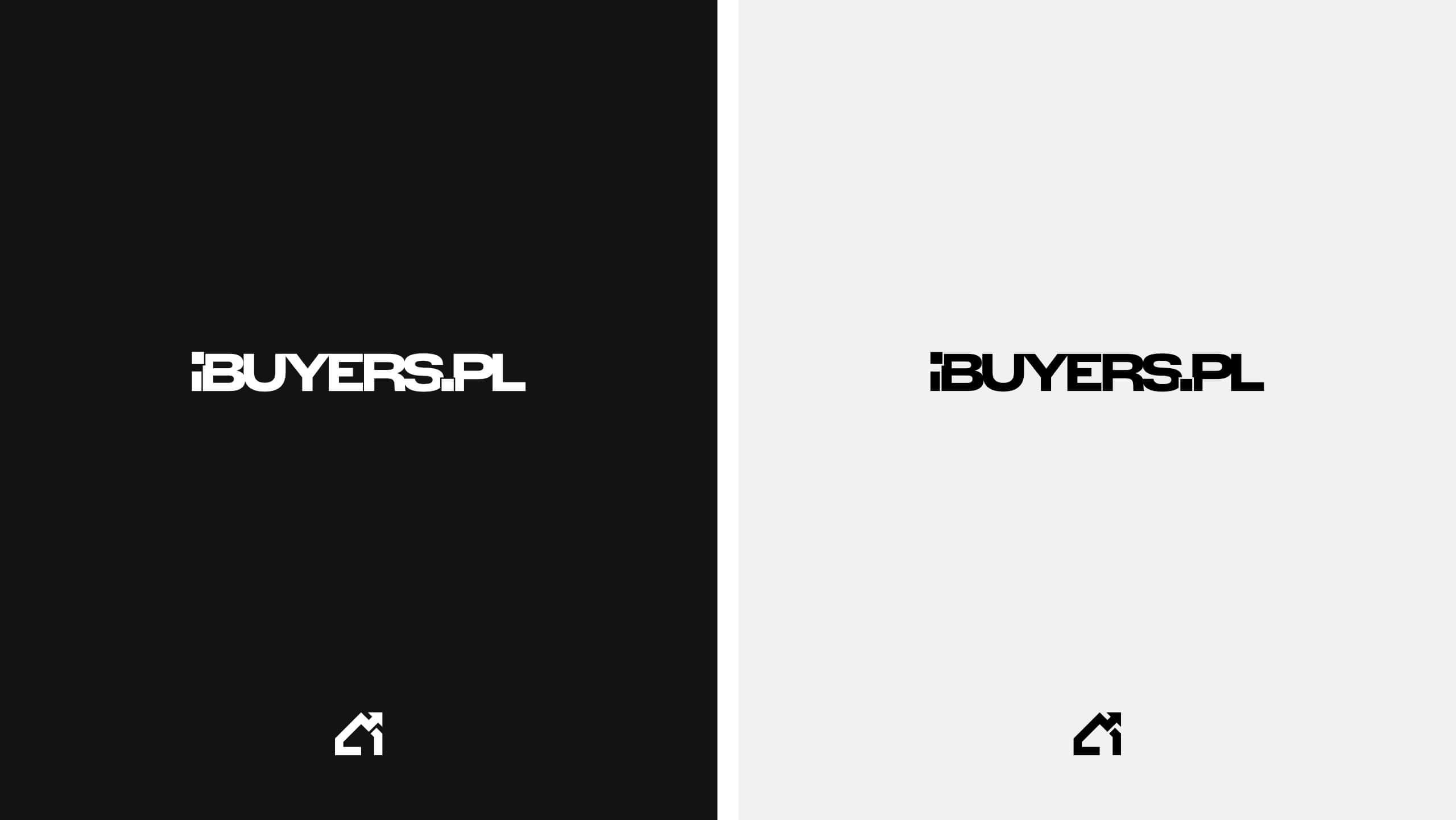 ibuyers.pl - Logotyp