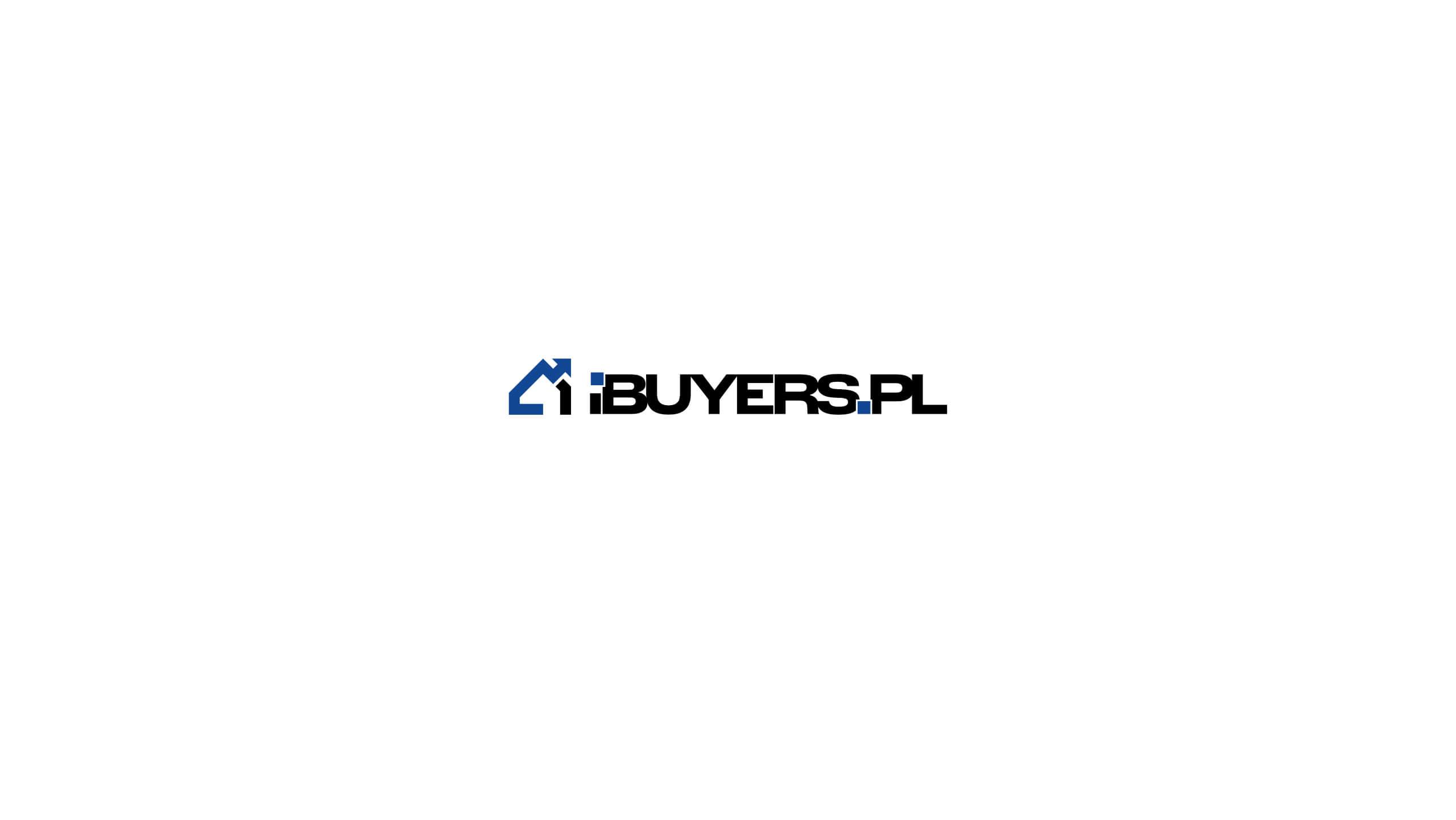 ibuyers.pl - Projekt logo