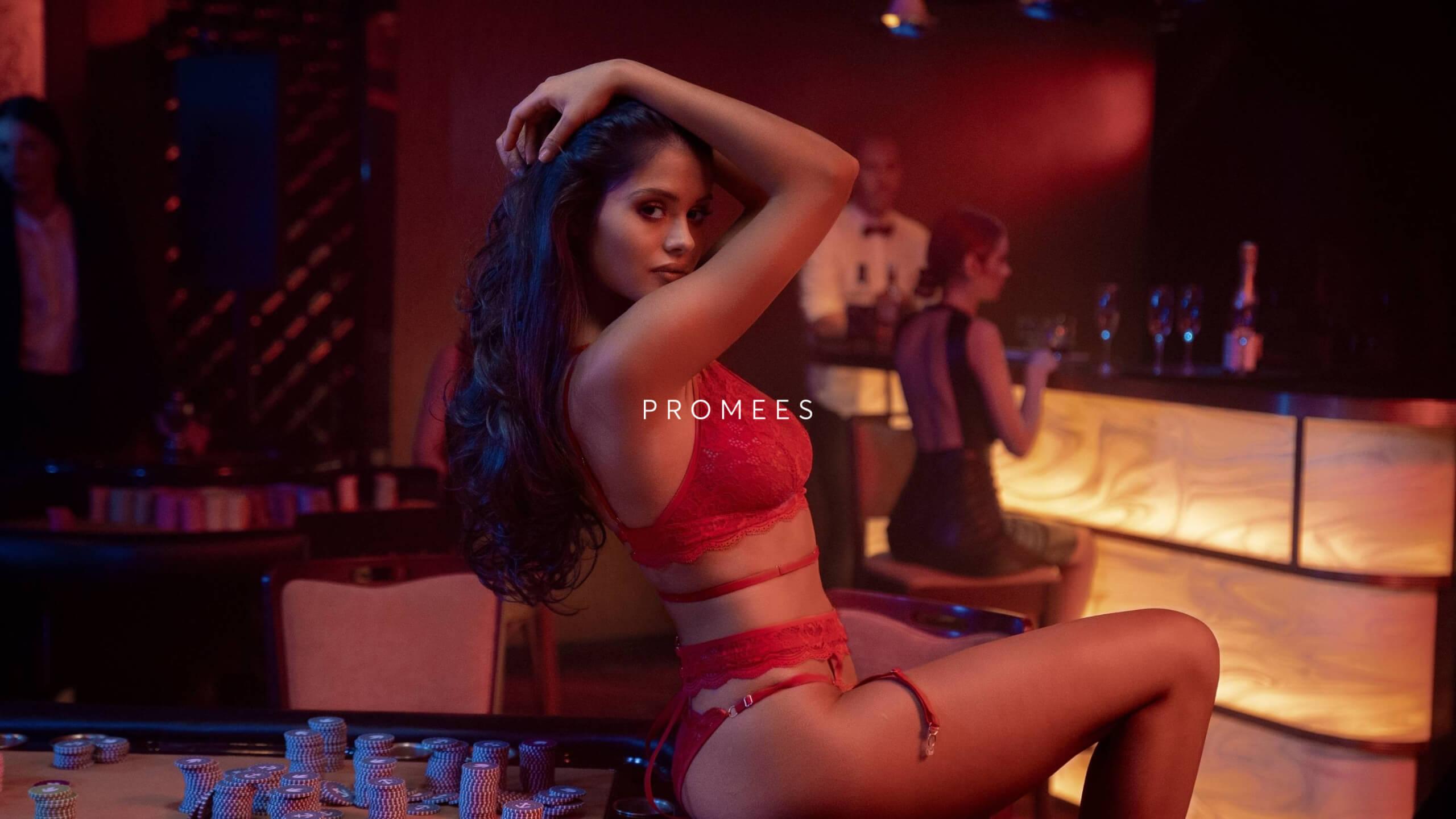 Promees - Sklep internetowy PrestaShop