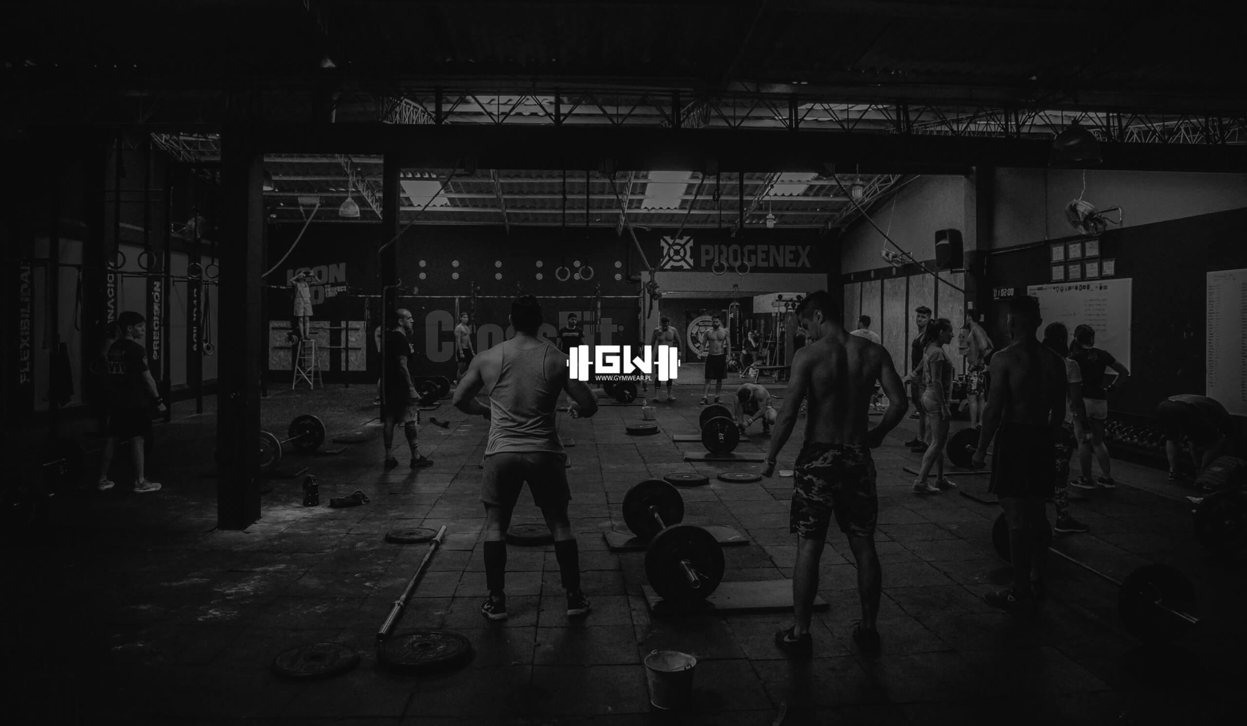 Gym Wear - Projekt i wdrożenie sklepu internetowego PrestaShop